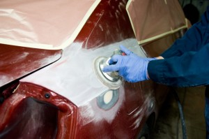 Auto Frame Repairs Louisville KY